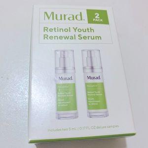 MURAD Retinol Youth Serum 2pack